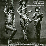 『Wagner: Der Ring: An Orchestral Adventure』