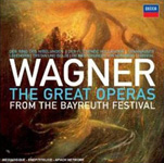 『Wagner: The Great Operas from the Bayreuth Festival』