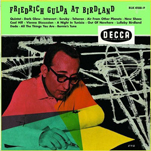 『Friedrich Gulda at Birdland』