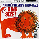 『Trio Jazz:King Size』