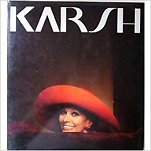 『Karsh: A Fifty-Year Retrospective』