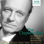 『Cluytens Box-A Collection of His Best Recordings by Imports』
