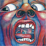『In the Court of the Crimson King』