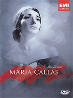 『The Eternal Maria Callas』