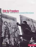 『Ode to Freedom - Beethoven: Symphony No. 9』