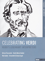 『Celebrating Verdi: Legendary Interpreters 』