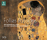 『Folles Passions』