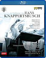 『A TRIBUTE TO HANS KNAPPERTSBUSCHクナッパーツブッシュを讃えて』