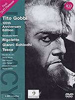 『Tito Gobbi: 100th Anniversary Edition』