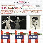 『ON THE TOWN』