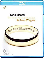 『Wagner: The Ring Without Words』