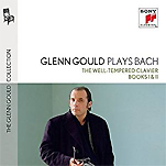 『Bach:The Well-Tempered Clavier, Books I & II』