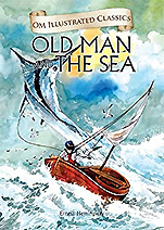 Hemingway『The Old Man And The Sea』(Om Books International)